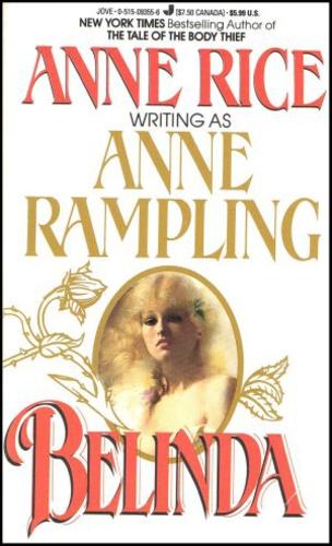 Anne ramplings erotic series