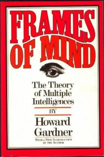 Frames of Mind · Howard Gardner · Könyv · Moly
