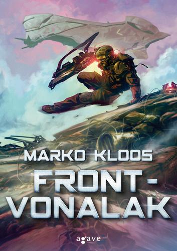 Marko Kloos: Frontvonalak