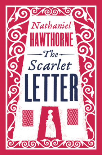 Guilt innocence and sin in the scarlet letter a novel by nathaniel hawthorne