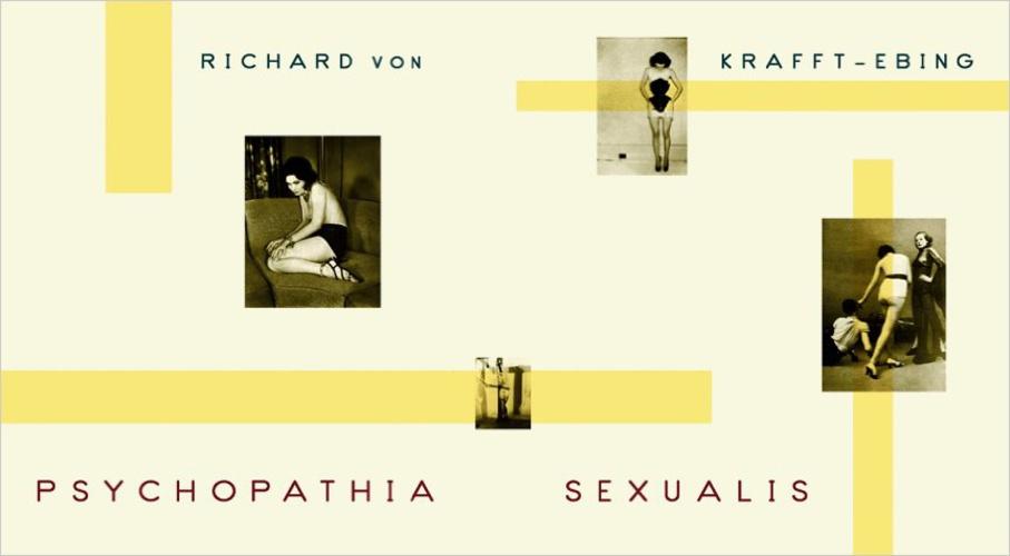 Define psychopathia sexualis