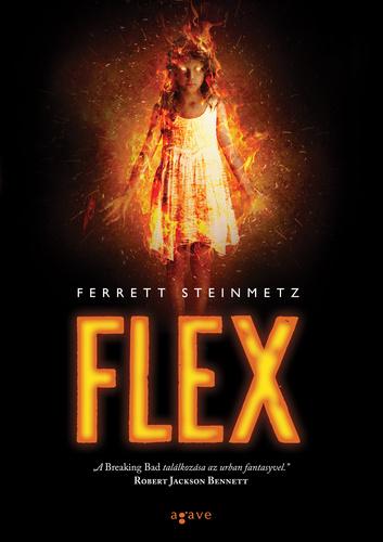Ferrett Steinmetz: Flex