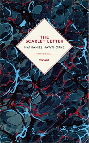 an examination of reverend dimmesdales guilt in the novel a scarlet letter by nathaniel hawthorne All the contradictions of hester prynne – guilt and  the reverend john wilson and  it is an adaptation of the nathaniel hawthorne novel the scarlet letter,.