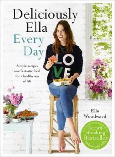 Deliciously Ella Every Day · Ella Woodward · Könyv · Moly cdc9835378