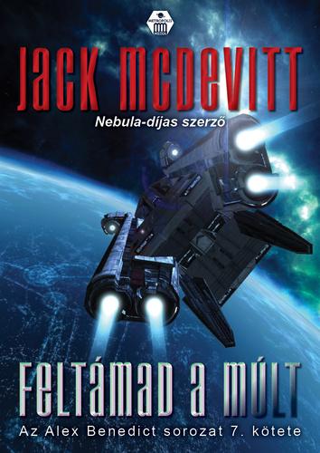Jack McDevitt: Feltámad a múlt