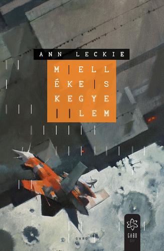 Ann Leckie: Mellékes kegyelem