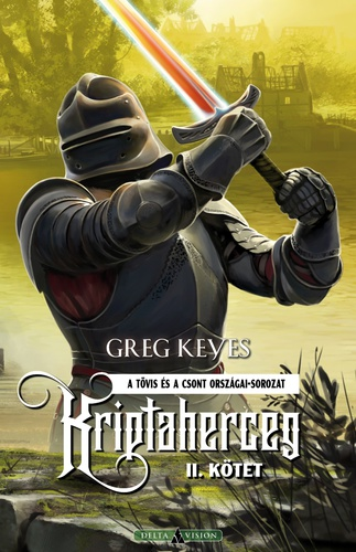 Greg Keyes: Kriptaherceg