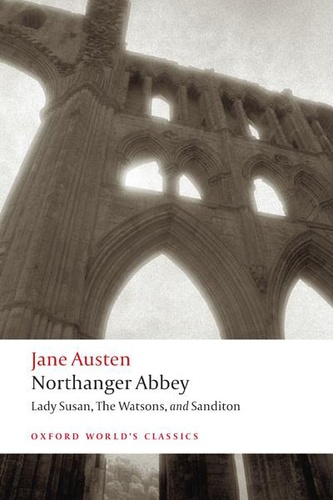 the untypical heroine catherine morland in northanger abbey a novel by jane austen The gothic novel in which the female protagonist, catherine morland, embodies  an atypical heroine in comparison to the ones usually present in austen's works.