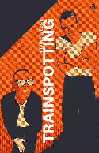 Trainspotting 183 Irvine Welsh 183 K 246 Nyv 183 Moly border=
