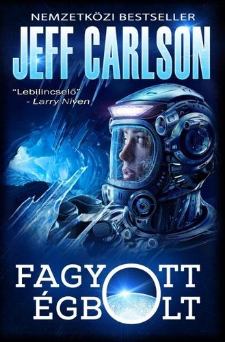 Jeff Carlson: Fagyott égbolt