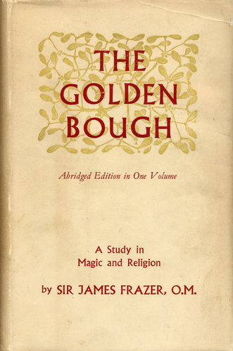 frazer golden bough