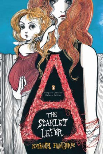 Scarlet letter chapter summari