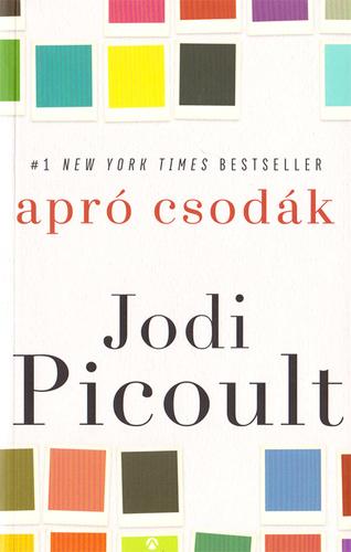 """Képtalálat a következőre: """"Jodi Picoult: Apró csodák"""""""