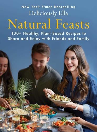 Natural Feasts · Ella Mills · Könyv · Moly 71eea286ee