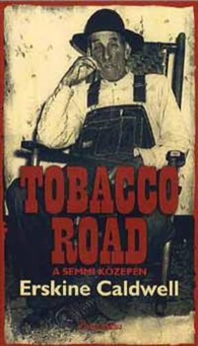 """Képtalálat a következőre: """"tobacco road"""""""