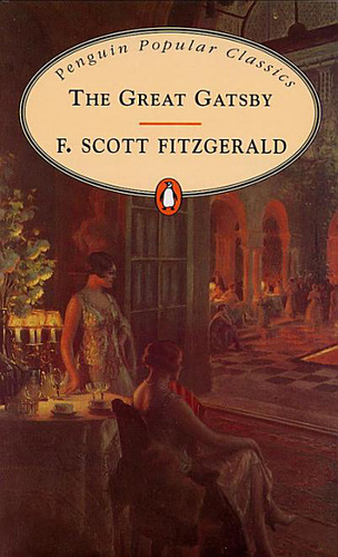 an analysis of fitzgeralds novel the great gatsby The great gatsby study guide from litcharts | the creators of sparknotes  the great gatsby: plot summary  the novel sold only modestly the fitzgeralds.