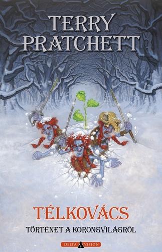 Terry Pratchett: Télkovács