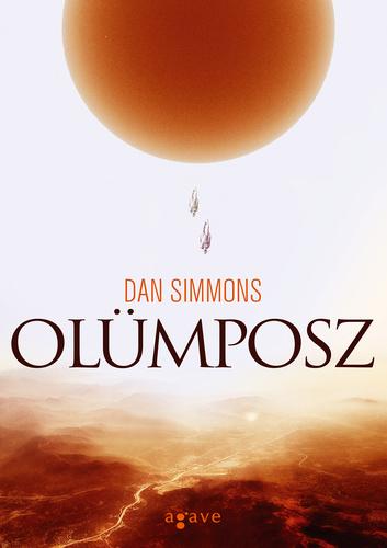 Dan Simmons: Olümposz I-II.