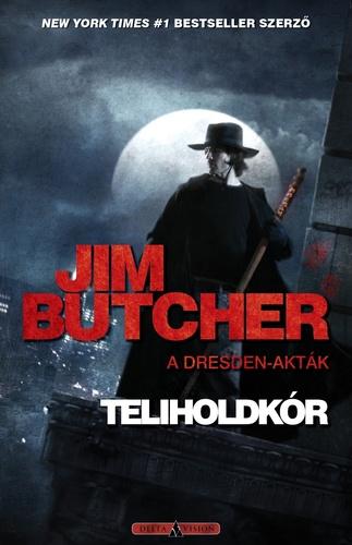 Jim Butcher: Teliholdkór