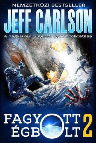 Jeff Carlson: Fagyott égbolt 2.