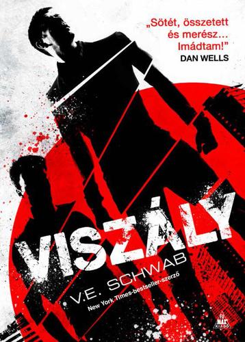 V. E. Schwab: Viszály