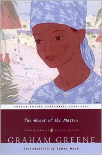 The Heart of the Matter Critical Essays