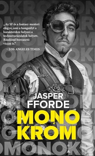 Jasper Fforde: Monokróm