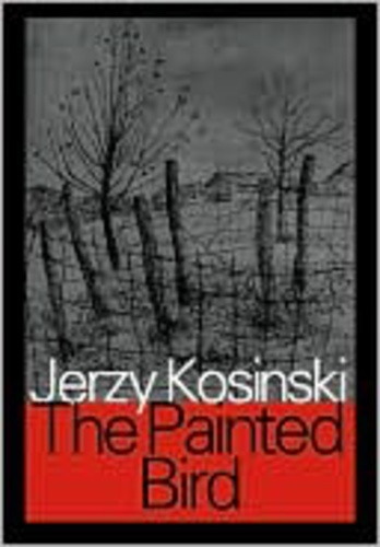 an analysis of the painted bird a novel by jerzy kosinski Originally published in 1965, the painted bird established jerzy kosinski as a major literary figure with sparse prose and vivid imagery, it is a story of mythic proportion and timeless.