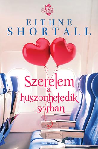 Könyvespolc: Eithne Shortall - Szerelem a huszonhetedik sorban