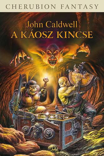 A Káosz kincse · John Caldwell · Könyv · Moly fee0c4699a
