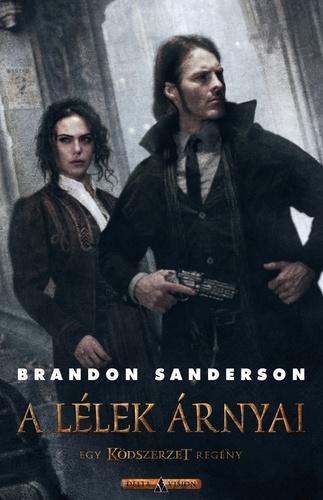 Brandon Sanderson: A lélek árnyai