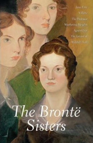 bronte works