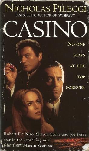 casino film idézetek Casino (angol) · Nicholas Pileggi · Könyv · Moly