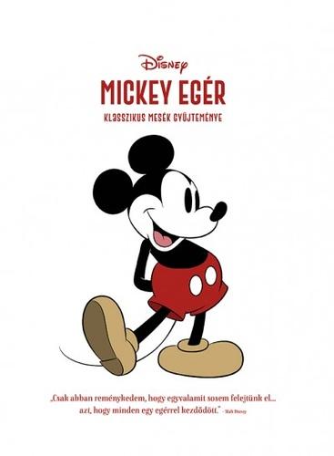 317d63d35d Disney – Mickey egér · Könyv · Moly
