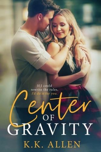 Center of Gravity · K. K. Allen · Könyv · Moly