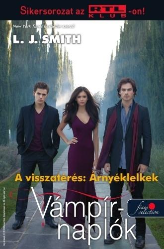 a vámpír naplók nem szerepelnek, Elena pedig mindig csatlakozik