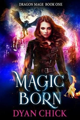 Magic Born Dyan Chick Knyv Moly