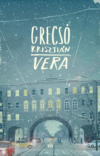Image result for grecsó Vera
