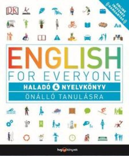 f95af5ef6b English for Everyone: Haladó 4. nyelvkönyv Önálló tanulásra · Megnézem. Westend  Könyvesbolt ...