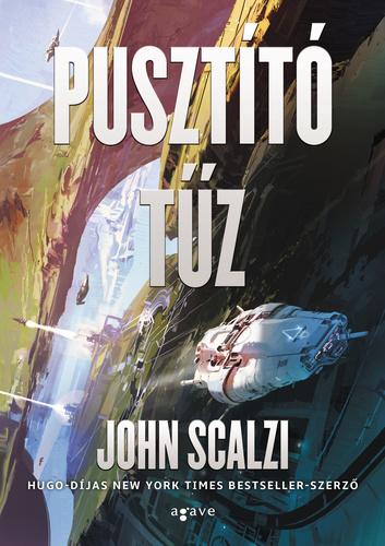 John Scalzi: Pusztító tűz