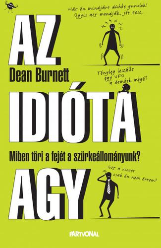 Az idióta nagy könyve