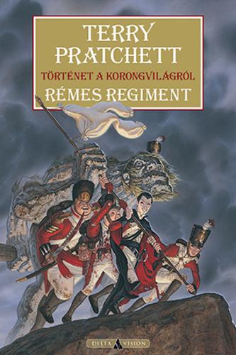 Terry Pratchett: Rémes regiment