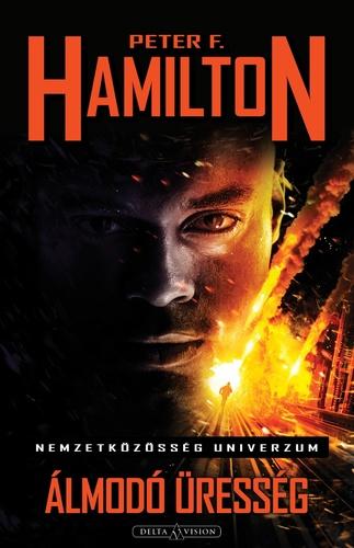 Peter F. Hamilton: Álmodó Üresség
