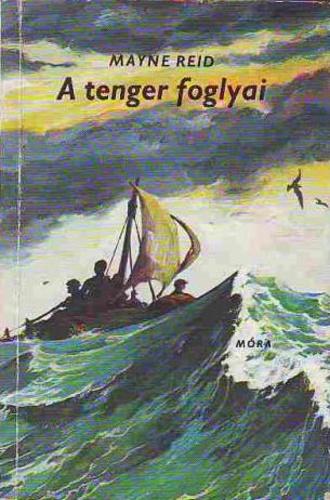 """Képtalálat a következőre: """"Thomas Mayne Reid könyv"""""""