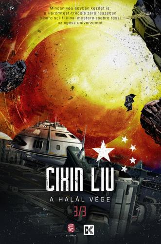 Cixin Liu: A halál vége