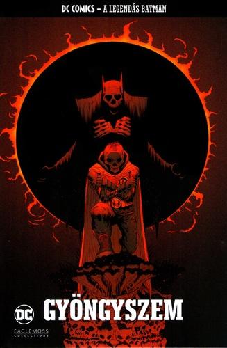 Batman társkereső oldal