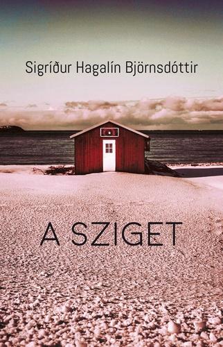 Sigríður Hagalín Björnsdóttir: A sziget