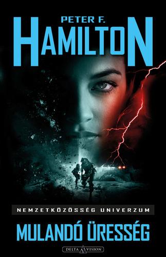 Peter F. Hamilton: Mulandó Üresség