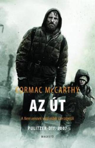 """Képtalálat a következőre: """"cormac mccarthy az út"""""""