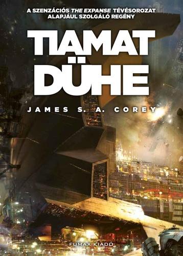 James S. A. Corey: Tiamat dühe